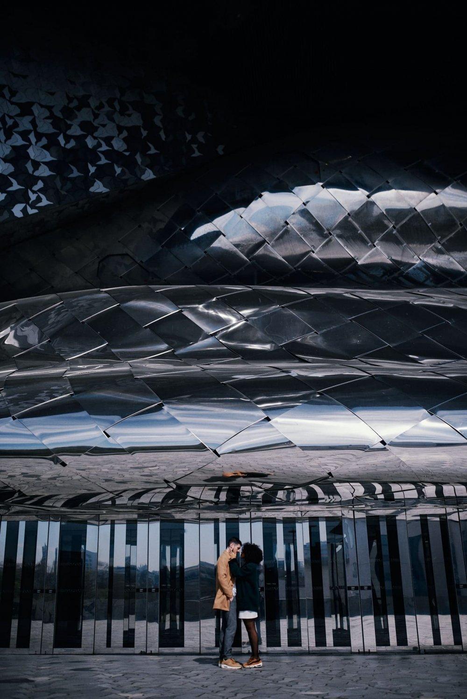 séance couple philarmonie de Paris - Pierre-Yves Queignec