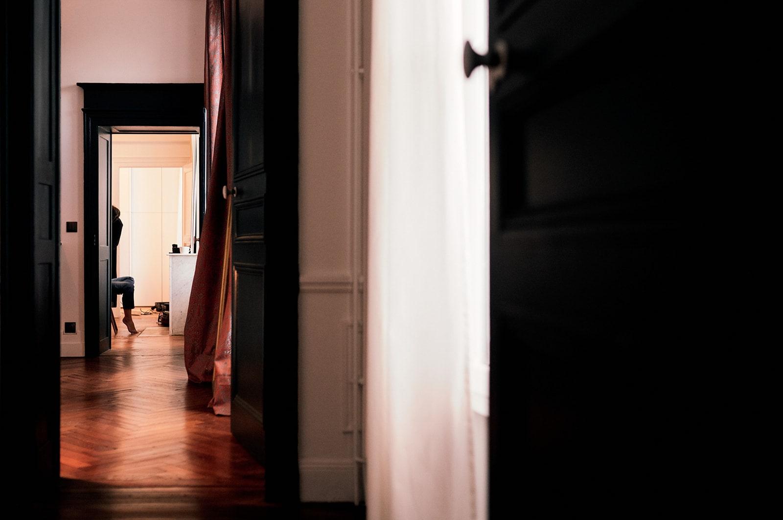 | Photographe Mariage PARIS - QUEIGNEC PHOTOGRAPHE